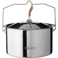Котел Primus Camp Fire Pot S/S - 3 L