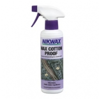 Пропитка для хлопка Nikwax Wax Cotton Proof 300 ml