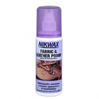 Пропитка для обуви Nikwax Fabric and Leather Proof 125ml