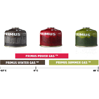 Балон Primus Winter Gas